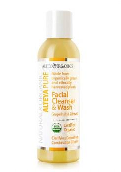 Alteya Organics Facial Cleanser Grapefruit 150ml