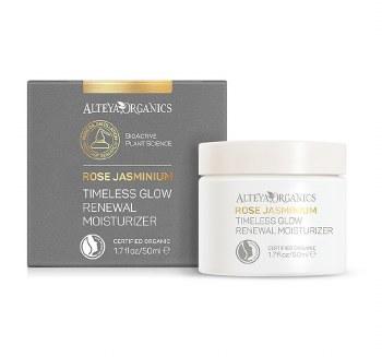 Alteya Organics Renewal Moisturiser 50ml