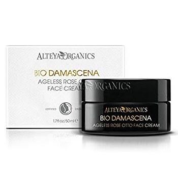 Alteya Organics Bio Damascena Face Cream 50ml