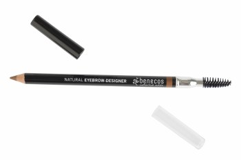 Benecos Eyebrow Designer-Gentle Brown 1.13g