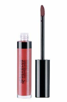 Benecos Lip Gloss - Flamingo 5ml
