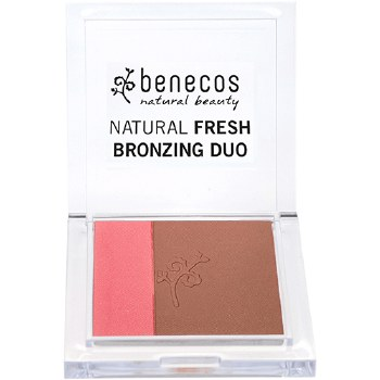 Benecos Bronzer - California Night