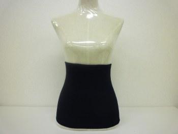 Kokoro Haramaki for Women - Black Large: UK Size 14-18