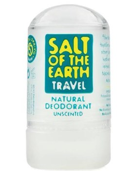 Salt Of the Earth Salt of the Earth Travel Deo  50g