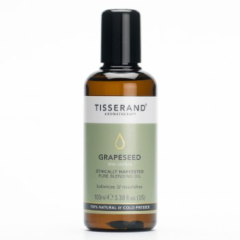 Tisserand Grapeseed Blending Oil  100ml