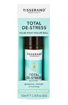 TISSERAND Total De-Stress Roller Ball 10ml