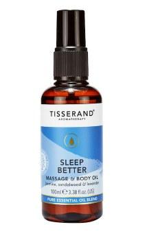Tisserand Sleep Better Body Oil 100ml