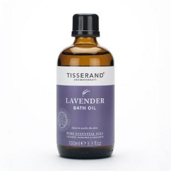 FIRST NATURAL BRANDS LTD Lavender & Chamomile Bath Oil