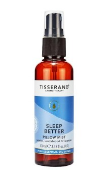 First Natural Brands TISSERAND Sleep Better Pillow Mist 100ml