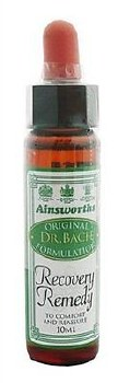 Ainsworths Recovery Remedy   10 ml