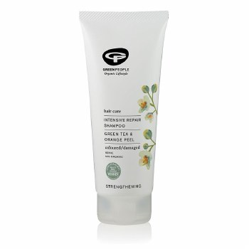 Green People Intensive Repair shampoo 200ml