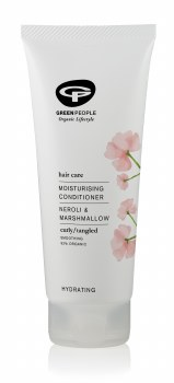Green People Moisturising Conditioner 200ml