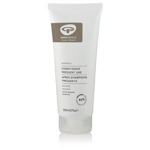 Green People No scent conditioner 200ml