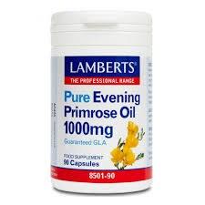 Lamberts Evening Primrose Oil  90 caps