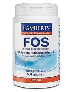 Lamberts FOS 500g