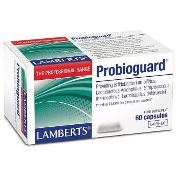 Lamberts Probioguard 60 capsules