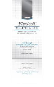Flexicoll Flexicoll Collagen Platinum 30 servings