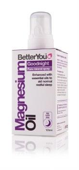BetterYou Goodnight Spray 100ml