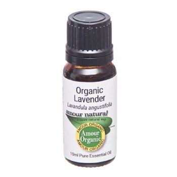 Amour Natural Lavender Pure essential oil or