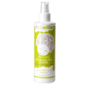 Curly Ellie Detangling Spray 250ml