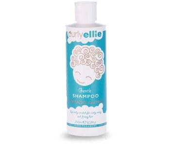Curly Ellie Gentle Shampoo 250ml