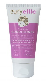 Curly Ellie Nourishing Conditioner 50ml