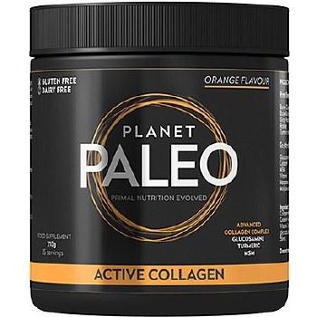 Planet Paleo Active Collagen 210g