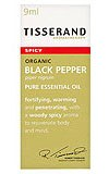 First Natural Brands TISSERAND Organic Black Pepper Oil 9ml