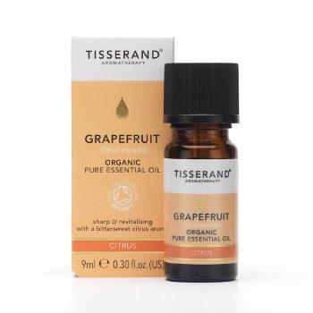 Tisserand Grapefruit Essential Oil 9ml