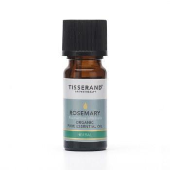 Tisserand Rosemary Essential Oil 9ml