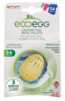 Ecoegg Ecoegg 54 Wash Refill FF 54washes