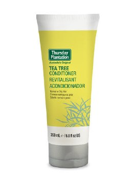 Thursday Plantation Teatree Conditioner - Tea Tree 200ml