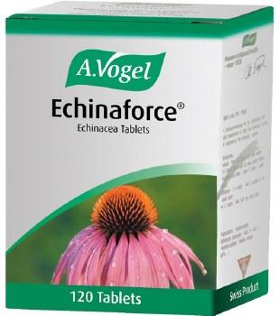 A.Vogel Echinaforce Tablets  120tabs