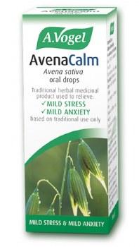 A.Vogel AvenaCalm oral drops 50ml