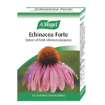 A.Vogel Echinaforce Forte 40tabs