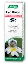 A.Vogel Eye Drops Extra Moisturising 10ml