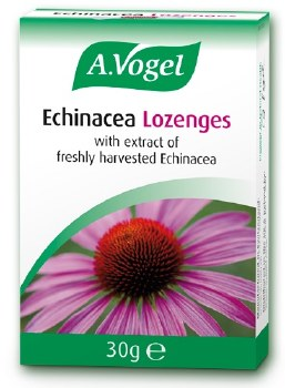 A.Vogel Echinacea Lozenges (Wrapped) 30g