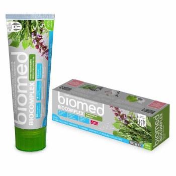 Splat Biomed Biocomplex Toothpaste 100g