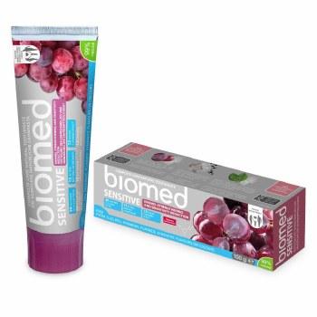 Splat Biomed Superwhite toothpaste 100g