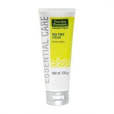 Thursday Plantation Teatree Tea Tree Cream 100ml