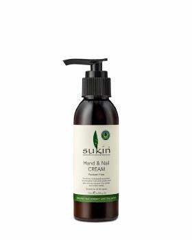 Sukin  Hand & Nail Cream  125ml