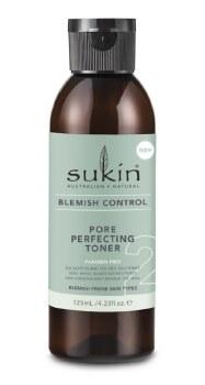 Sukin Pore Perfecting Toner 125ml