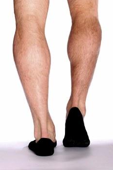Boody Organic Bamboo Eco Wear Men's Hidden Socks UK 6-11