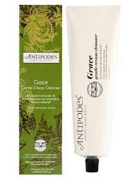 Antipodes            Grace Gentle Cream Cleanser 120ml