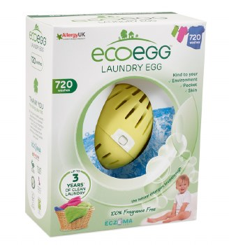 EcoEgg Ecoegg 720 Wash FF 720 Washes