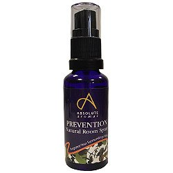 Absolute Aromas Prevention Natural Room Spray 30ml