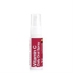 BetterYou Vitamin C Oral Spray 25ml