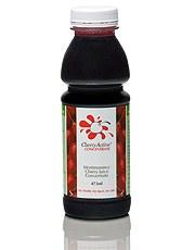 Active Edge Montmorency Cherry Juice 473ml