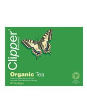 Clipper Organic Everyday Tea 80bag