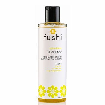 Fushi Wellbeing Stimulator Herbal Shampoo 250ml